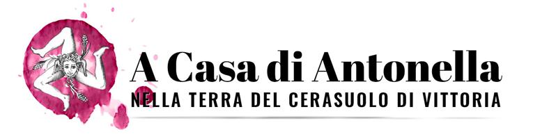 A Casa di Antonella (Appartamento), Vittoria (Sicily)